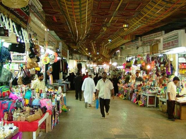 The Guide To Shopping In Oman Cush Travel Blog