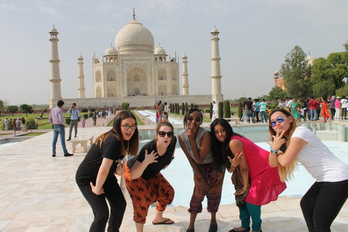 Foreign Tours From Mumbai
