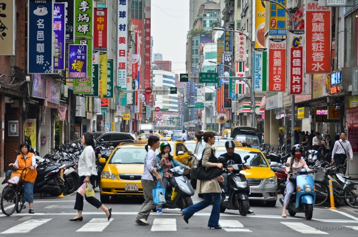 What To Wear In Taipei Cush Travel Blog