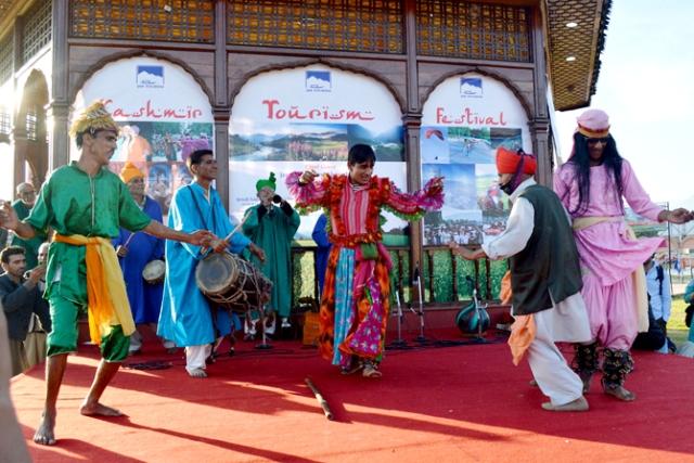 Srinagar Culture of Srinagar