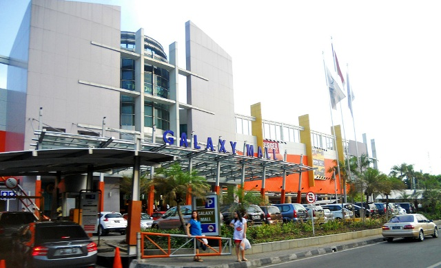Shopping Surabaya Shopping in Surabaya