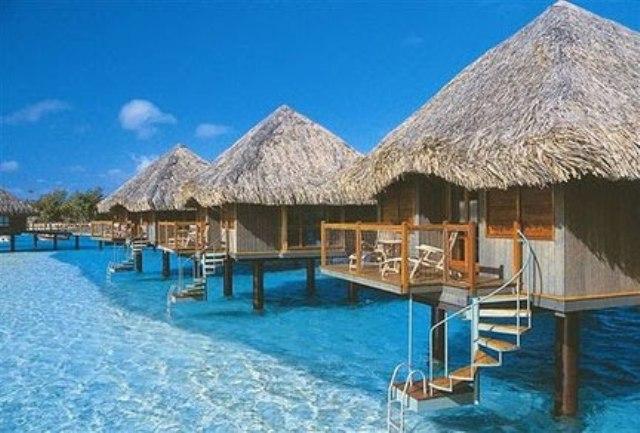 Lombok Island Resorts Nalusuan Island Resort