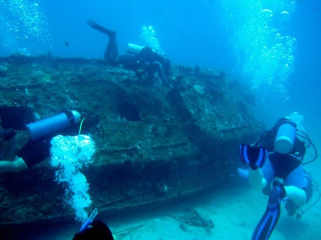 Best dive sites in puerto galera within your reach - Best dive sites ...