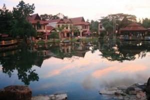 Best Views, Foods, and Shops at Langkawi Oriental Village