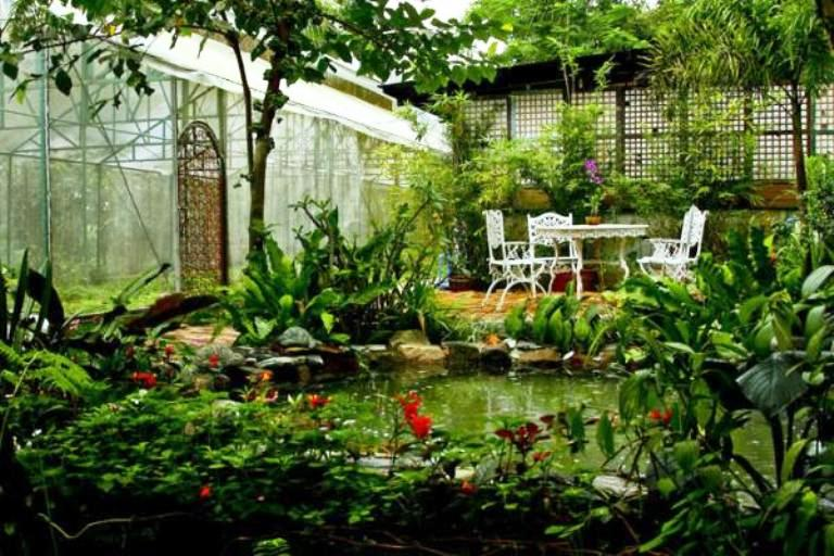 Sonya's Garden is Tagaytay's Worst-Kept Secret - Cush