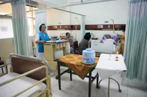 Health in Jakarta
