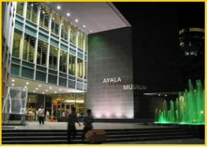 Ayala Museum, One of the Best Museums in the Philippines
