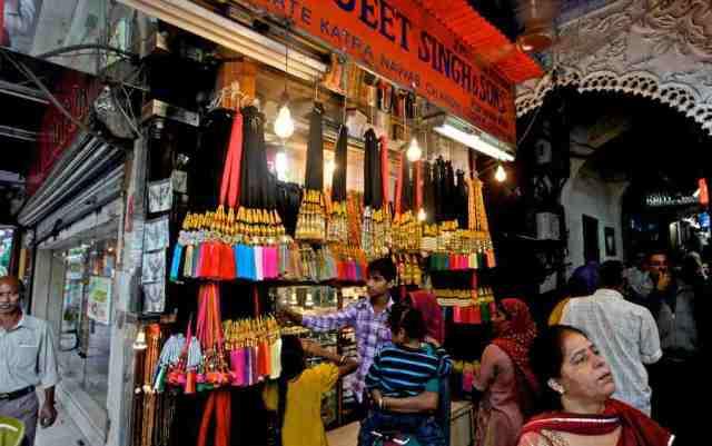 Taking A Look At Shopping In New Delhi Cush Travel Blog