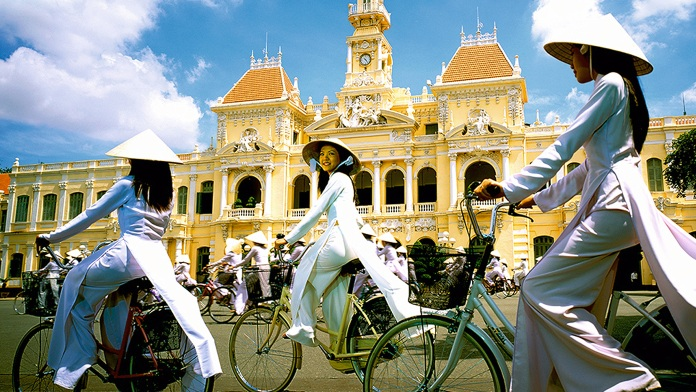 General Advice on What to Wear in Ho Chi Minh City