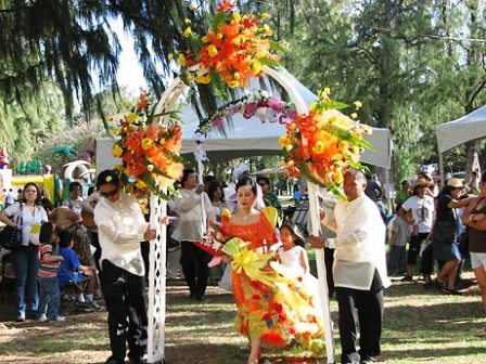 Four Most Popular Forms of Culture and Festivals in Manila