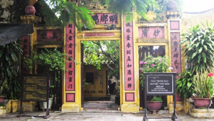 The Awe-inspiring Hoi An Museum of History and Culture