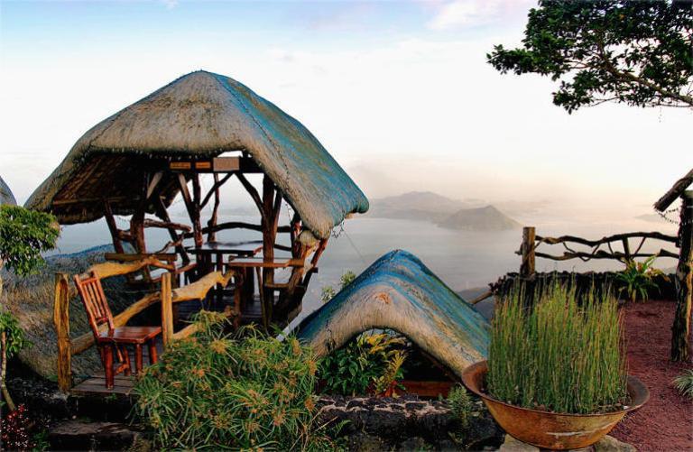 From Buko to Bulalo at Leslie's - Cush Travel Blog