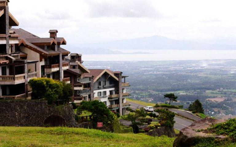 Luxury at Its Best at Tagaytay Highlands - Cush Travel Blog