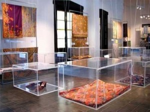 The Textile Museum of Jakarta - Cush Travel Blog