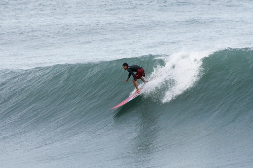 All You Need To Know About Surfing in Hualien