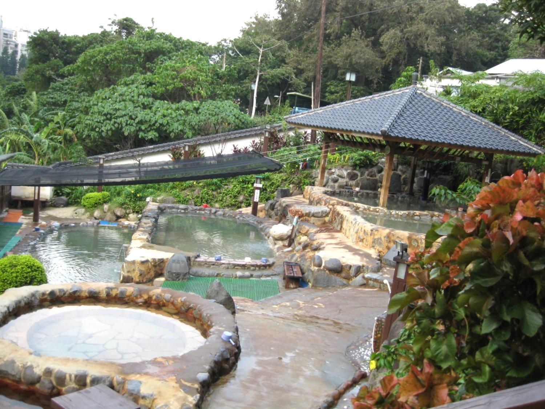 The Captivating Beitou Hot Springs - Cush Travel Blog