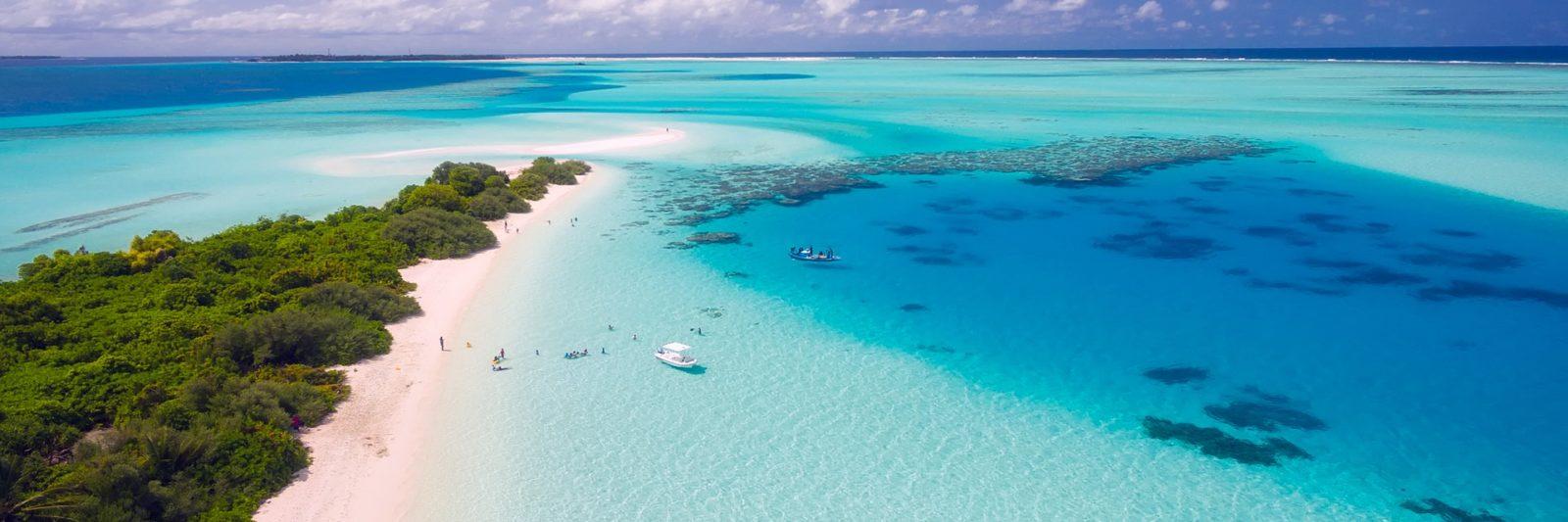 cushtravel islands